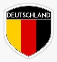 آلمانی کده